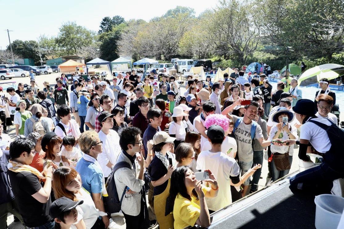 【開催決定】しなやかフェス2019春